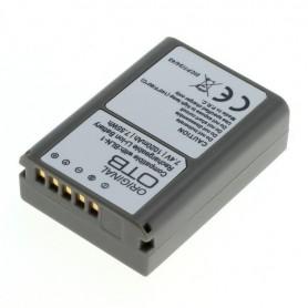 OTB, Accu voor Olympus BLN-1 1020mAh, Olympus foto-video batterijen, ON2750, EtronixCenter.com