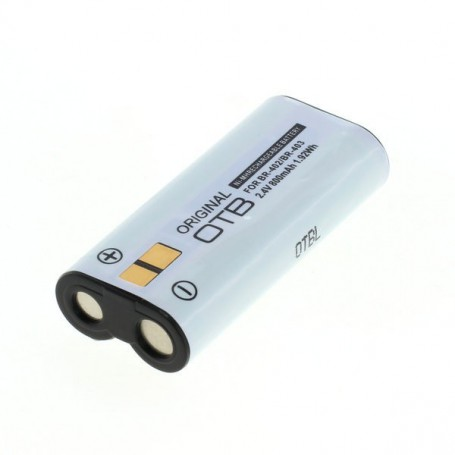 OTB, Battery for Olympus BR-402 / BR-403, Olympus photo-video batteries, ON2752