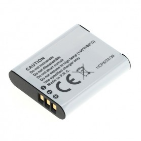 OTB - Battery for Olympus LI-90B 900mAh ON2754 - Olympus photo-video batteries - ON2754 www.NedRo.us