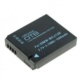 Battery for Panasonic DMW-BCJ13E ON2758