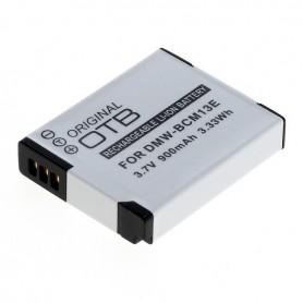 OTB, Acumulator pentru Panasonic DMW-BCM13 900mAh ON2761, Panasonic baterii foto-video, ON2761, EtronixCenter.com