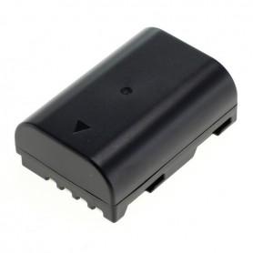 OTB - Battery for Panasonic DMW-BLF19E 1600mAh ON2765 - Panasonic photo-video batteries - ON2765-C www.NedRo.us