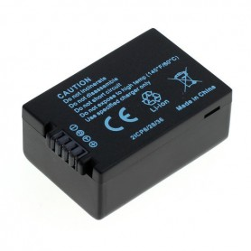 OTB, Battery for Panasonic DMW-BMB9E / Leica BP-DC9, Panasonic photo-video batteries, ON2768, EtronixCenter.com