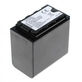 OTB - Battery for Panasonic VW-VBD78 6600mAh ON2770 - Panasonic photo-video batteries - ON2770-C www.NedRo.us