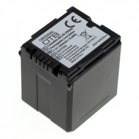 OTB - Accu voor Panasonic VW-VBG260 2200mAh ON2772 - Panasonic foto-video batterijen - ON2772 www.NedRo.nl