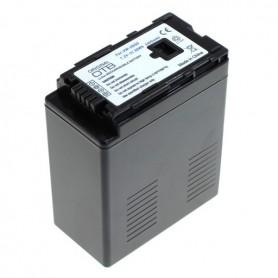 Battery for Panasonic VW-VBG6 4400mAh
