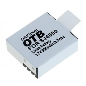 Accu voor QUMOX Actioncam SJ4000