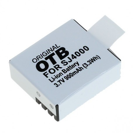 OTB, Battery for QUMOX Actioncam SJ4000, Other photo-video batteries, ON2780