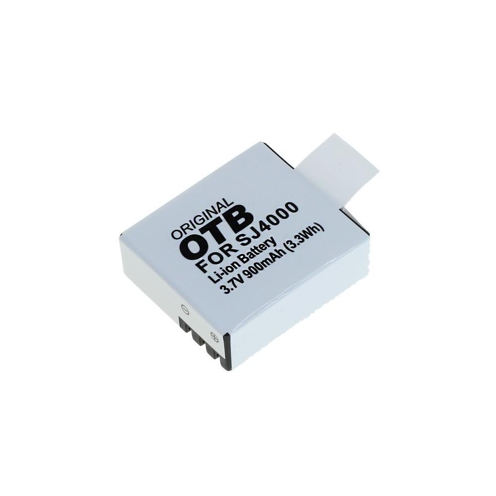 OTB - Accu voor QUMOX Actioncam SJ4000 ON2780 - Andere foto-video batterijen - ON2780 www.NedRo.nl