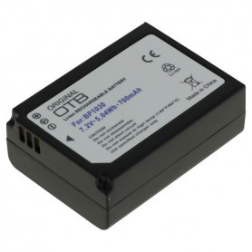 Battery for Samsung BP1030 / BP1130 800mAh