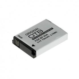 Battery for Samsung BP85A 750mAh