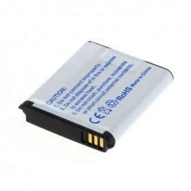 OTB - Battery for Samsung BP88A 700mAh - Samsung photo-video batteries - ON2788 www.NedRo.us
