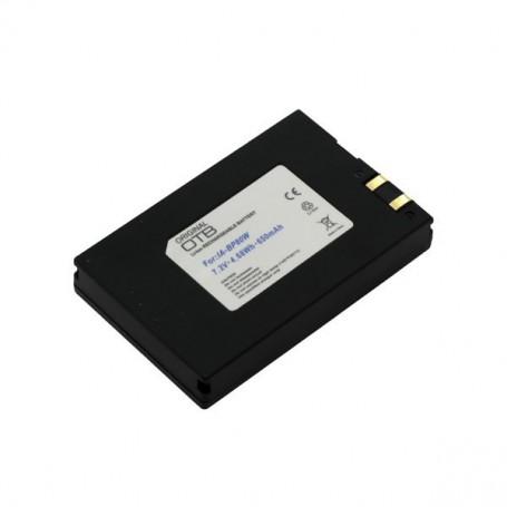 OTB - Battery for Samsung IA-BP80W 650mAh - Samsung photo-video batteries - ON2794