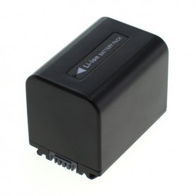 OTB - Accu voor Sony NP-FV70 1500mAh ON2804 - Sony foto-video batterijen - ON2804-C www.NedRo.nl