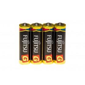 Fujitsu - Fujitsu Alkaline Batterijen AA Mignon LR6 HR6 - AA formaat - NK031 www.NedRo.nl