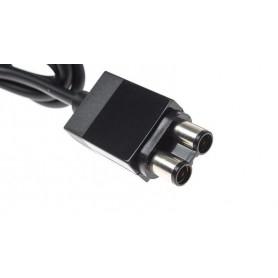 NedRo - Xbox 360 to Xbox One AC Power Supply Converter YGX601 - Xbox One - YGX601-C www.NedRo.us