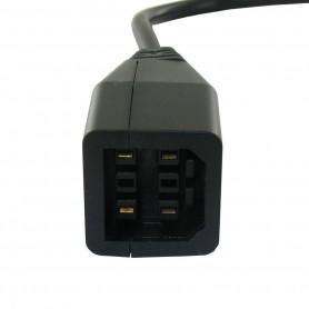 NedRo, Xbox 360 naar Xbox One AC voeding converter adapter YGX601, Xbox One, YGX601, EtronixCenter.com