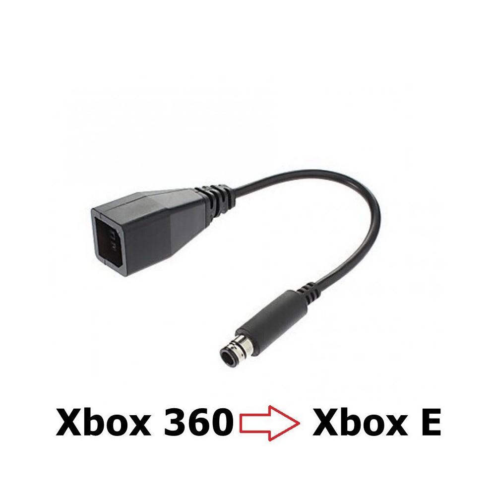 Xbox 360 naar Xbox E AC voeding converter adapter