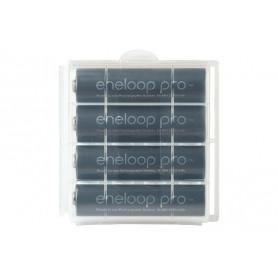 Eneloop - AA HR6 Panasonic Eneloop PRO Oplaadbare Batterij - AA formaat - NK060 www.NedRo.nl