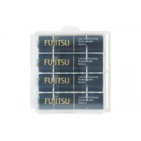 Fujitsu - Fujitsu PRO AAA R3 950mAh Oplaadbare Batterijen - AAA formaat - NK006 www.NedRo.nl