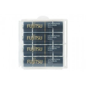 Fujitsu - Baterii Reincarcabile Fujitsu PRO AAA R3 950mAh - Format AAA - NK006-CB www.NedRo.ro
