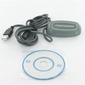 NedRo - PC wireless gaming receiver pentru Xbox 360 alb YGX567 - Accesorii Xbox 360 - YGX567 www.NedRo.ro