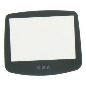 Replaceable Screen for Game Boy Advance GBA SP 3004