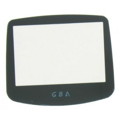 unbranded, Replaceable Screen for Game Boy Advance GBA SP 3004, Nintendo GBA SP, 3004
