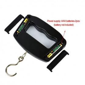 Oem - Digital Lugage Scale with Hook AL985 - Digital scales - AL985