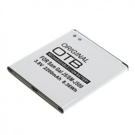 Acumulator compatibil cu Samsung Galaxy J5 SM-J500 / J3 SM-J300 / J3 2016 SM-J320 Li-Ion