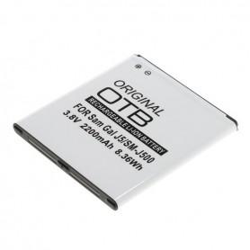 Batterij compatibel met Samsung Galaxy J5 SM-J500 / J3 SM-J300 / J3 2016 SM-J320 Li-Ion