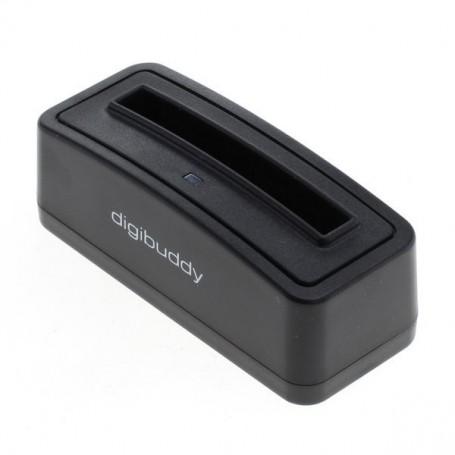 OTB, USB Chargingdock for Samsung J1 SM-J100 BJ100CBE ON1689, Ac charger, ON1689