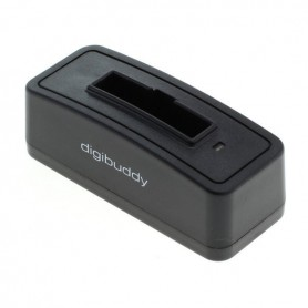 OTB - USB Chargingdock for Sennheiser BA 300 - Loading plates - ON1286 www.NedRo.us