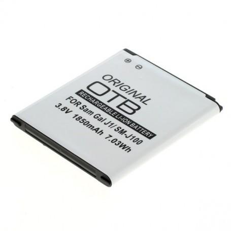 NedRo, Battery for Samsung Galaxy J1 SM-J100 Li-Ion, Samsung phone batteries, ON984