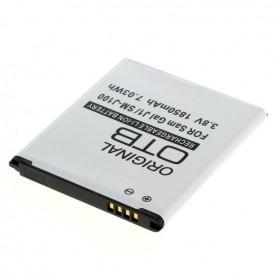 Oem - Battery for Samsung Galaxy J1 SM-J100 Li-Ion - Samsung phone batteries - ON984