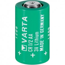 Varta, Varta CR 1/2 AA lithium (3,0V), Other formats, NK082-CB, EtronixCenter.com