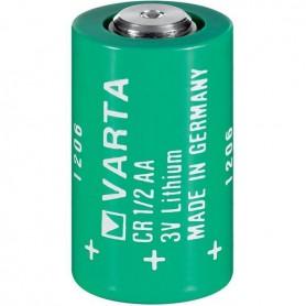 Varta - Varta CR 1/2 AA lithium (3,0V) - Other formats - NK082 www.NedRo.us