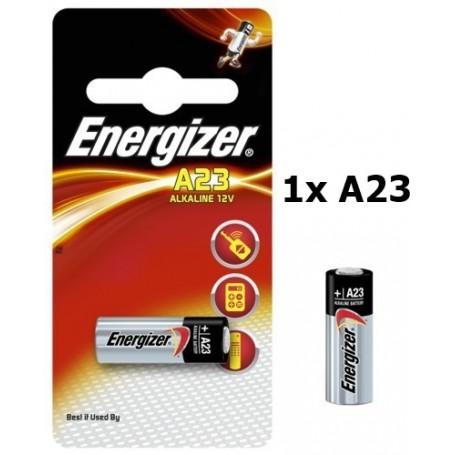 Energizer, Energizer A23 23A 12V L1028F Alkaline battery, Other formats, BL133-CB