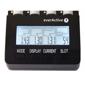 EverActive, EverActive Incarcator Profesional NC-3000, Încărcătoare de baterii, BL136, EtronixCenter.com