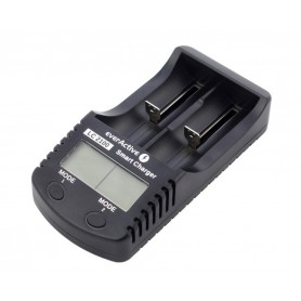 EverActive - EverActive LC-2100 Professional Charger (EU Plug) - Battery chargers - BL137