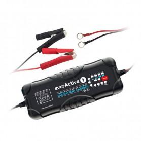 EverActive, everActive CBC-10 incarcator baterii auto BL129, Încărcătoare de baterii, BL129, EtronixCenter.com