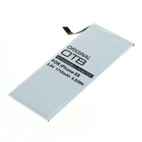 NedRo, Accu voor Apple iPhone 6S 1715mAh ON2807, iPhone telefoonaccu's, ON2807, EtronixCenter.com