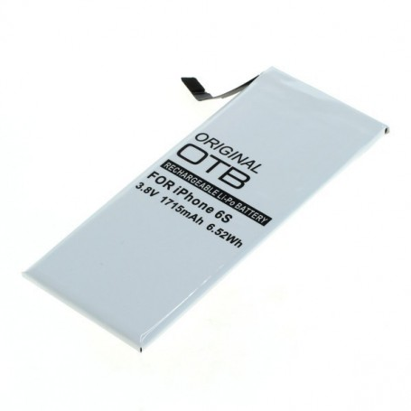 unbranded, Battery for Apple iPhone 6S 1715mAh ON2807, iPhone phone batteries, ON2807