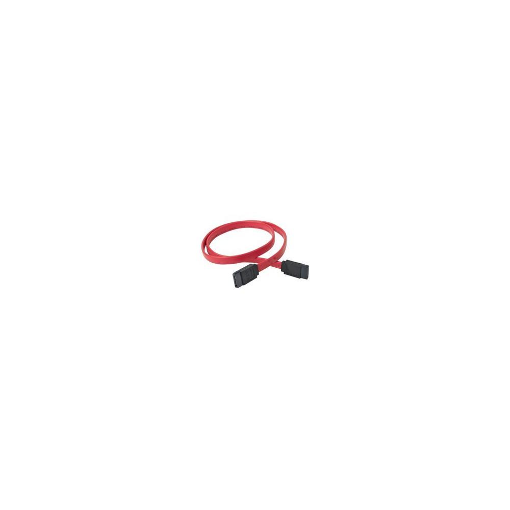 NedRo - SATA Cable 50cm (al-mg) - Molex and Sata Cables - 49850-50CM www.NedRo.de