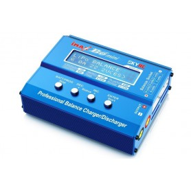 iMax, iMax B6mini Professional Balance Charger/Discharger, Batterijladers, NK094, EtronixCenter.com