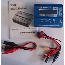iMax - IMax B6mini Balanța profesională Încărcător / Descărcător - Încărcătoare de baterii - NK094 www.NedRo.ro