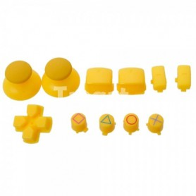 Replacement Controller Kits 11 Sets for PS3