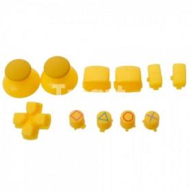NedRo - Set 11 accesorii rezerva pentru controllere PS3 - PlayStation 3 - TM66 www.NedRo.ro