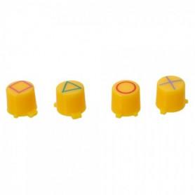 NedRo, Set 11 accesorii rezerva pentru controllere PS3, PlayStation 3, TM66-CB, EtronixCenter.com
