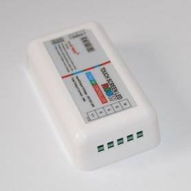 NedRo - 2.4G RF DC12-24V RGBW LED Wireless Remote Control AL368 - LED Accessoires - AL368 www.NedRo.nl